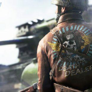 Reviví la presentación oficial de Battlefield V