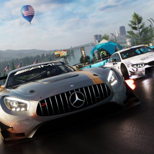 Jugando a THE CREW 2 ¡gameplay extendido!