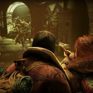 ¡World War Z muestra su Gameplay!