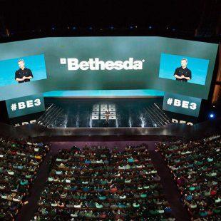 #E32018 Conferencia de Bethesda