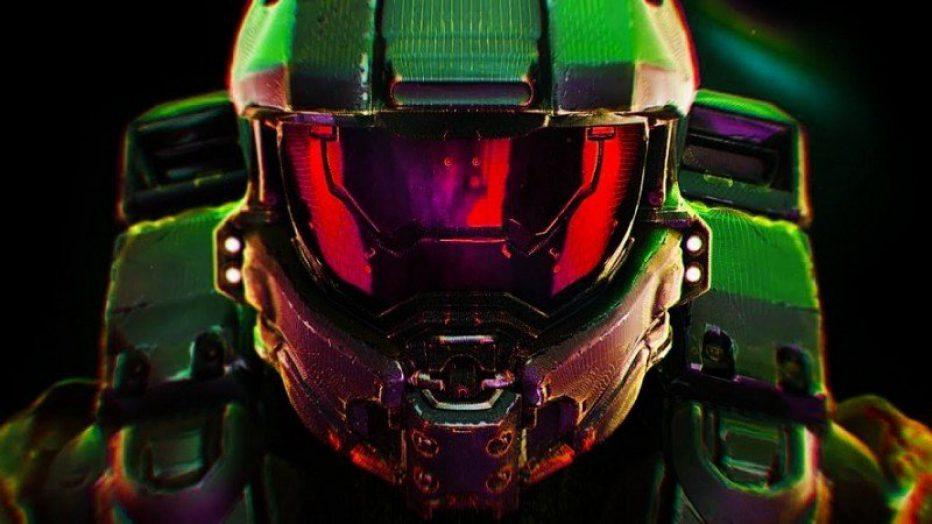 Halo Infinite hace su aparición en la #E32018