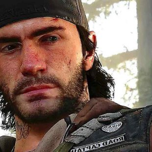 DAYS GONE y sus infectados copan tu Play 4