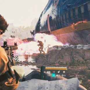 THE DIVISION 2 gameplay extendido