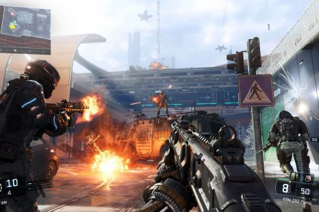 Conseguí la beta cerrada de CALL OF DUTY Blackops IIII