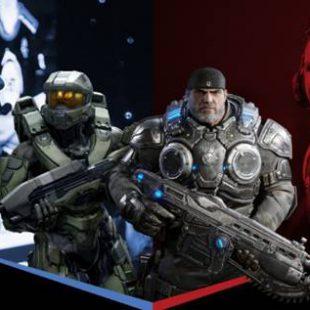 Xbox anuncia torneos de los eSports Halo Championship y Gears Pro Circuit