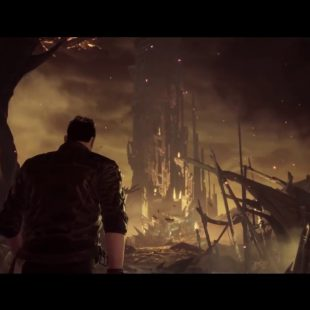 Devil's Hunt: nace una nueva y prometedora IP