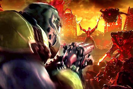 El poder de Doom Eternal