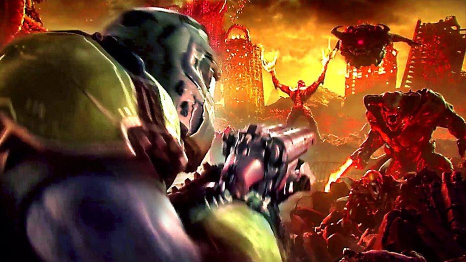 El poder de Doom Eternal