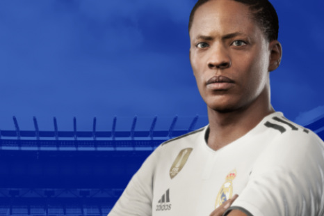 ¡El pase del año! Alex Hunter al Real Madrid. #FIFA19