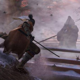 ¡Sekiro: Shadows Die Twice Gameplay!