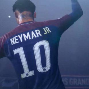 EA SPORTS FIFA 19 incluye ratings de Ronaldo, Neymar y más estrellas