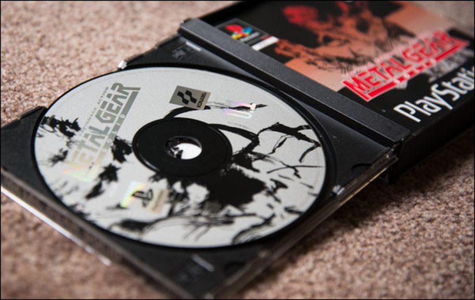 Metal Gear Solid: 20 años no es nada