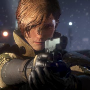 LEFT ALIVE ¡Espectacular gameplay!