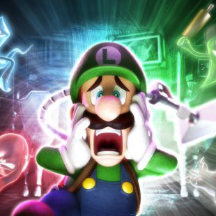 ¡Luigi's Mansion 3 es oficial para Nintendo Switch!
