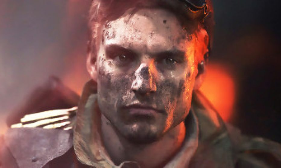 ¡Gameplay extendido de battlefield V!
