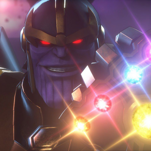 ¡Marvel Ultimate Alliance 3 se muestra en video!