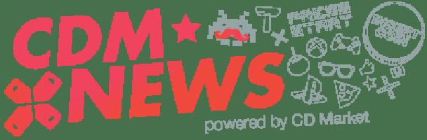 CDMarket News
