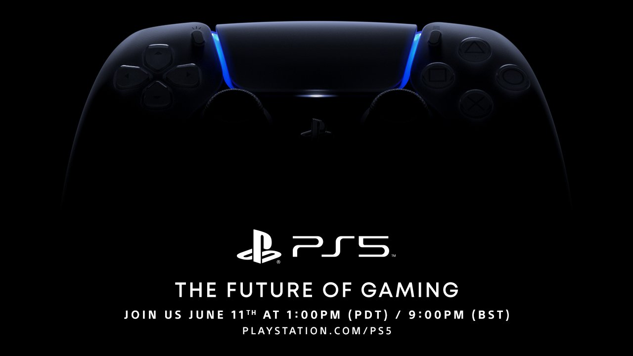 ps5 is coming